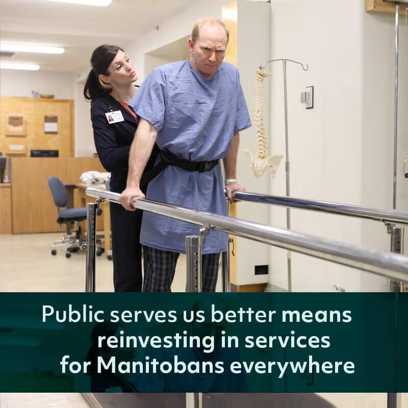 For Manitobans